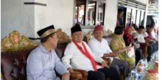 Herson Mayulu Turut Berduka Atas Berpulangnya Ketua DPRD Mitra