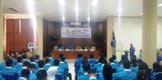 DPD KNPI Bolmong Resmi Dilantik