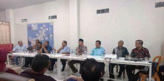 Para Tokoh Politik Ini Siap Megantarkan H2M ke Senayan