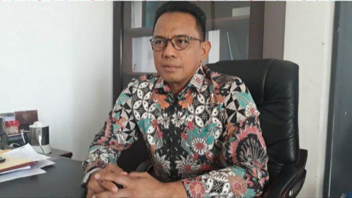 Sekwan Suport Rencana Kunjungan Dewan Pers ke Kabupaten Boltim