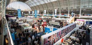 Indonesia Tampilkan Ratusan Buku di Pameran London Book Fair