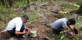 Bolmong Bakal Memiliki Alat Pendeteksi Gempa dan Tsunami