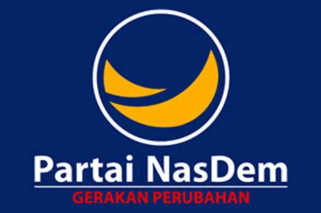 Nasdem Berhasil Raih 2 Kursi untuk DPR RI Dapil Sulut