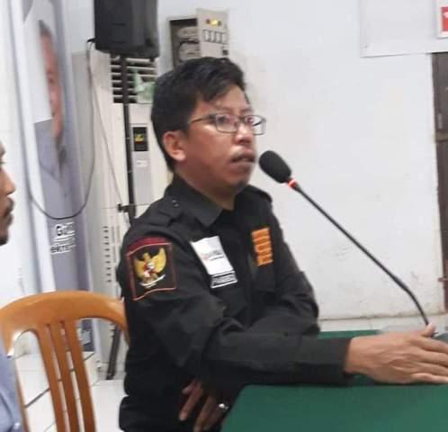 Bawaslu Bolmong Terima Laporan Dugaan Pelanggaran Pemilu