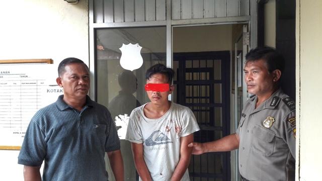 3 TSK Dugaan Pelaku Penikaman di Molinow Berhasil Diringkus