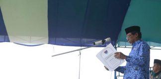 Pemkab Boltim Gelar Upacara Hari Kartini ke-140