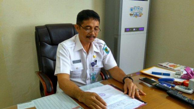 BKPP Bolmong Umumkan Hasil Seleksi P3K