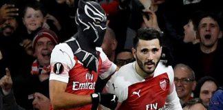Arsenal dan Chelsea Calon kuat Masuk semifinal Liga Europa