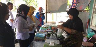 BPOM Periksa Makanan di Kotamobagu, Kantin Ramadhan Aman