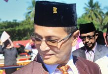 Soal Posisi Ketua DPRD Bolmong, Ini Kata Yanny Tuuk