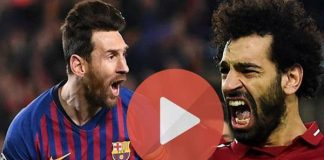 Live Streaming Liverpool vs Barcelona