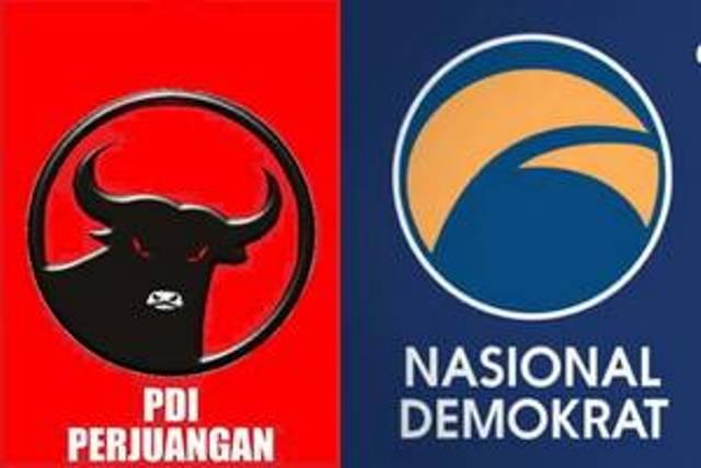 Ini Perolehan Suara Tiap Partai di DPRD Provinsi Dapil BMR, PDIP dan Nasdem Rebut 3 Kursi