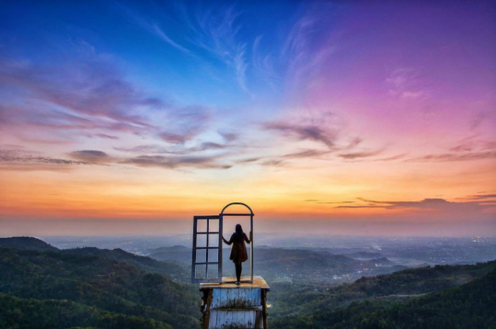 Fenomena di Bulan Mei, Ini 5 Peristiwa yang Akan Terjadi Diatas Langit