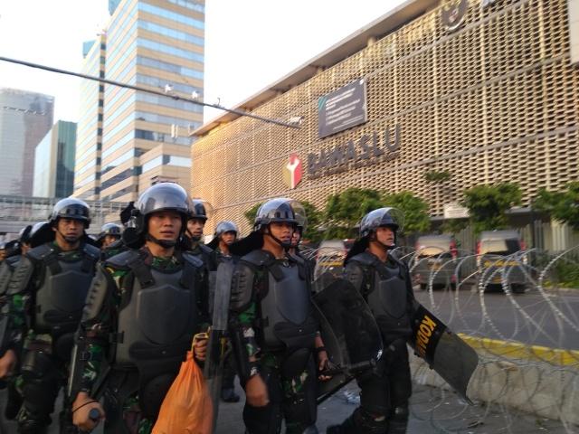 Tokoh Agama di Bolmong Raya Apresiasi Kinerja TNI-Polri Saat Pengamanan Aksi 21-22 Mei