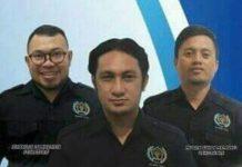 PWI Kabupaten Boltim Ucapkan Selamat Atas Terpilihnya Ketua PWI Kota Kotamobagu Periode 2019-2022