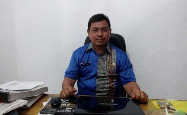 Sejumlah Proyek PUPR Boltim Dilelang, Kadis: Pekerjaan akan Dilaksanakan Bulan Juli
