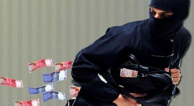 Bos Pengusaha Kapur Asal Bolmong Dirampok, Uang Miliaran Raib