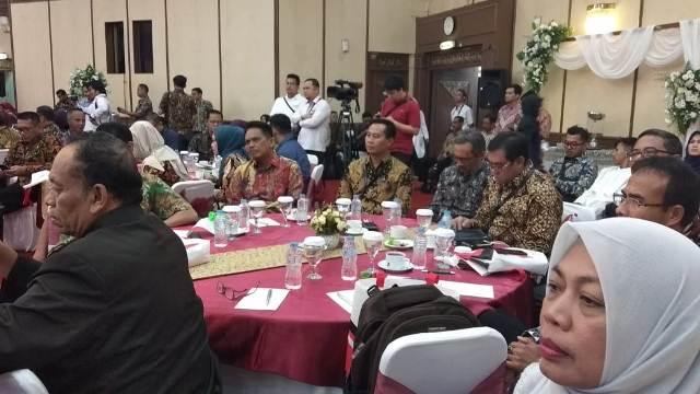 Diskominfo Bolmong Turut Serta dalam Pertemuan di LKBN ANTARA