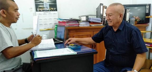 16 Peserta Siap Bertarung dalam Seleksi Jabatan Eselon ll Pemkot Kotamobagu