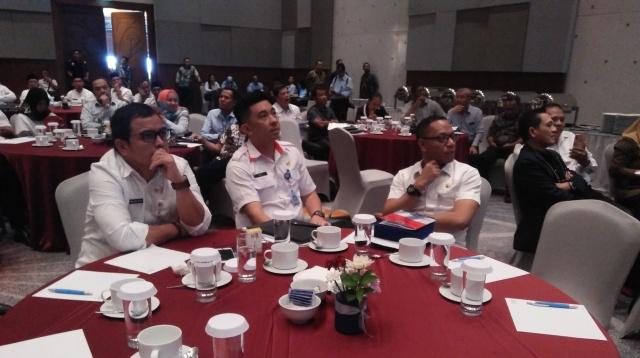 BPKD Bolmut Ikut Seminar Kementerian Keuangan di Manado