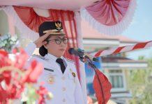 Berikut Rangkaian Peringatan HUT ke-74 Kemerdekaan Republik Indonesia di Kabupaten Bolmong