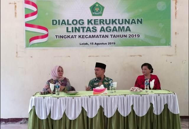 Dialog KLA Mengantarkan Umat agar Tidak Tersesat