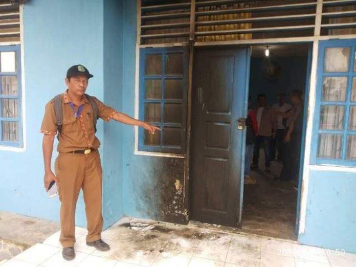 Kecam Pembakaran Kantor Organisasi Wartawan di Aceh Tenggara, PWI Minta Kapolri Segera Turun Tangan