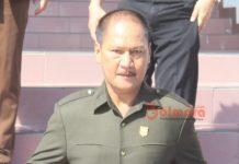Ketua DPD IIPartai Golkar Bolmong Digoyang, Mangkat: Itu Hal Biasa dalam Politik
