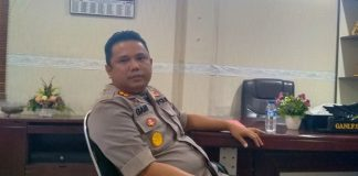 Kapolres Kotamobagu AKBP Gani Fernando Siahaan, menyebut para penambang di gunung Desa Bakan, Kecamatan Lolayan, Kabupaten Bolmong cerdik