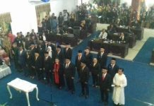 20 Anggota DPRD Boltim Periode 2019-2024 Resmi Dilantik