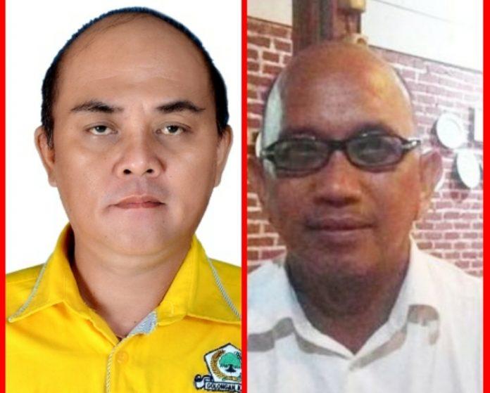 Posisi Abdul Kadir Mangkat Terus Digoyang, Desakan Mudalub Sebelum Pilgub Menguat