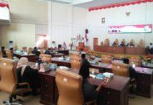 AKD DPRD Kabupaten Bolmut Ditetapkan, Berikut Formasinya