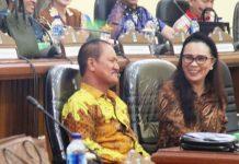 Perebutan Kursi Wakil Ketua DPRD Bolmong Jatah Partai Golkar Berakhir