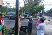 Diskominfo Kota Kotamobagu Kembali Pasang 4 CCTV