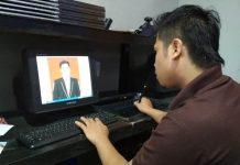 Usaha Studio Foto, Farid Raup Keuntungan Jutaan Rupiah