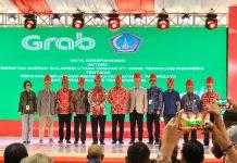 Bupati Bolmong Hadiri Penandatanganan MoU Kawasan Industri Khusus