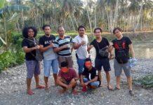 Tim Resmob Polres Kotamobagu Tangkap TSK Penganiayaan di Desa Toruakat dan Pusian