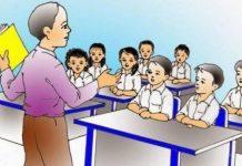 Tenaga Guru di Bolmut Akan Dikembalikan Sesui Disiplin Ilmunya