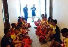 GSI Sulut Awali Pertandingan dengan Kekalahan 0-1