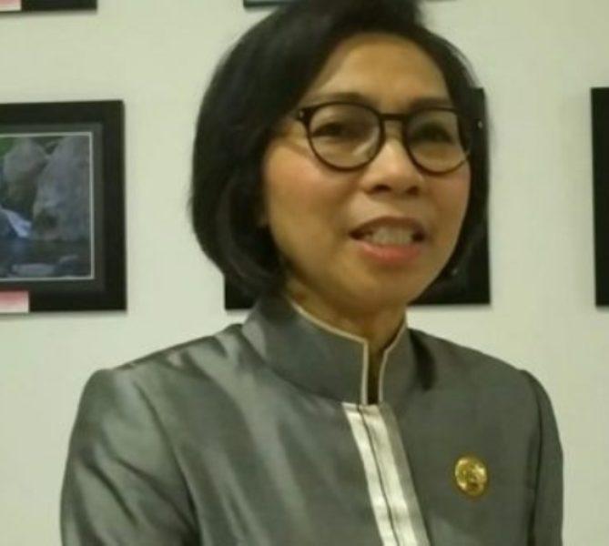 Politisi BMR Laris di Pilgub Sulut 2020?