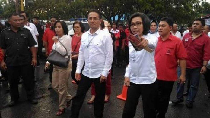 Yanny Siap Sambut Yasti di PDIP