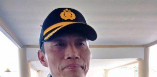 Kantor Polres Bolmong Sementara di Eks UPTD Puskesmas