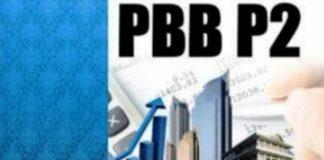 Kobo Kecil, Bilalang 1 dan Mongondow Over Target Realisasi PBB 2019
