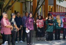 Hadiri OCDay, Ini Harapan Wali Kota Kotamobagu