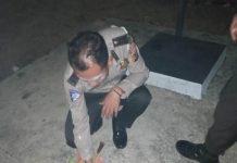 Aparat Kepolisian Sita Puluhan Panah Wayer