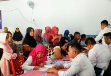 2 Kelurahan dan 1 Desa di Kotamobagu Selatan Cair Bantuan Anak Asuh Pemkot