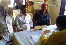 Didampingi Alken, Pusran Mendaftar di Partai Golkar sebagai Bakal Calon Bupati