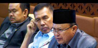 RDP dengan Kemedes-PDTT, Anggota DPR RI Asal Sulut Ini Usulkan Penyaluran Dandes Dilakukan Dua Tahap