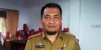 BPK Audit Laporan Keuangan Pemkab Bolmong