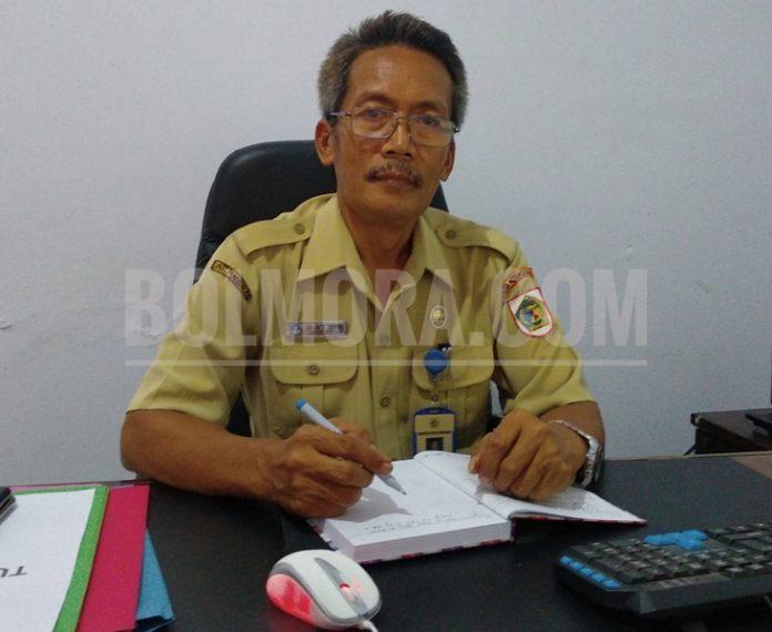 Akhir November, Inspektorat Kota Kotamobagu Evaluasi Hasil Rekomendasi BPK